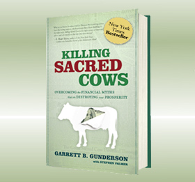 Killing Sacred Cows Book